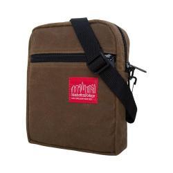 Manhattan Portage Manhattan Laptop Bag Grey Free