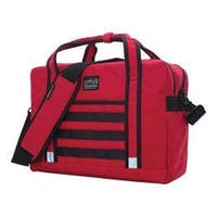Manhattan Portage Yorkville Bag Red