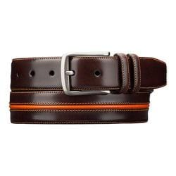 Men's Mezlan 35 Parma AO9651 Brown/Orange Calf