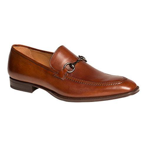 Men's Mezlan Tours Cognac Bugatti Calf