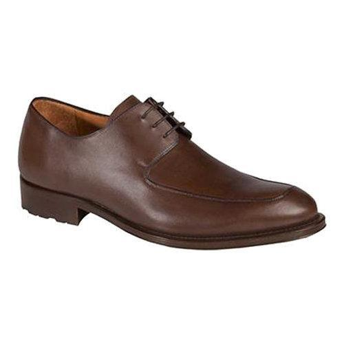 Men's Mezlan Tudela Oxford Brown Calf