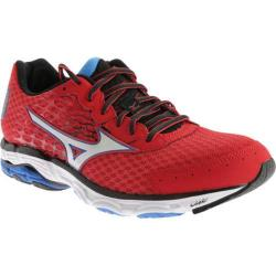 Men's Mizuno Wave Inspire 11 Shin Red/Silver