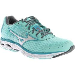 Women's Mizuno Wave Inspire 11 Florida Keys/Silver