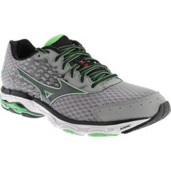 Men's Mizuno Wave Inspire 11 Alloy/Black