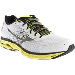 Men's Mizuno Wave Inspire 11 White/Black