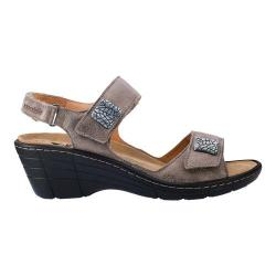 Women's mobils by Mephisto Maryse Dark Taupe Fashion