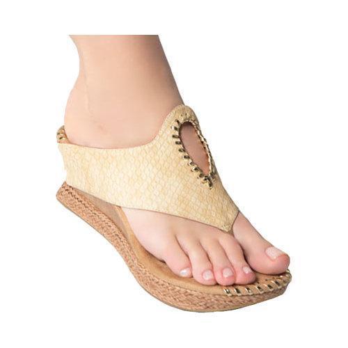 4ddfce4fa05f Shop Women s MODZORI Lucia Thong Sandal Beige Cream Snakeskin Print - Free  Shipping Today - Overstock - 11793088