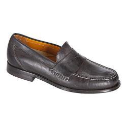 Men's Neil M Cooper Vintage Brown Leather