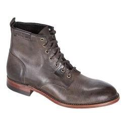 Men's Neil M Dawson Vintage Brown Full Grain Leather