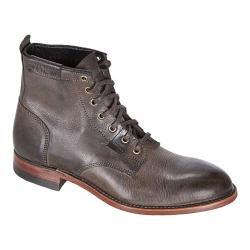 Men's Neil M Dawson Vintage Brown Full Grain Leather