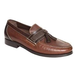 Men's Neil M Fairbanks Walnut Leather