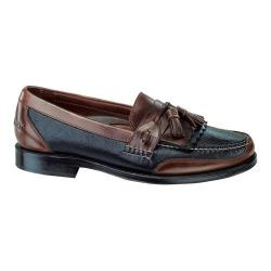 Men's Neil M Murphy Black/Gaucho Leather
