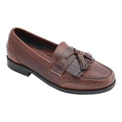Men's Neil M Murphy Walnut/Gaucho Leather