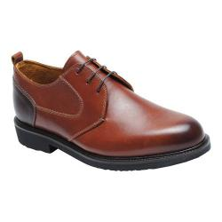 Men's Neil M Pinehurst Derby Nut Brown Leather