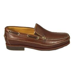 Men's Neil M Cape Tan Leather