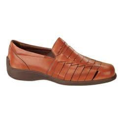 Men's Neil M Capri II Whiskey Full Grain Leather