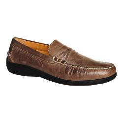 Men's Neil M Truman Slate Leather