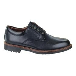 Men's Neil M Wynne Black Bison Leather