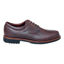 Men's Neil M Wynne Oxblood Bison Leather