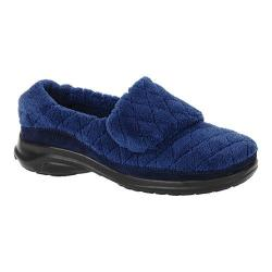 Women's Oasis Terry Navy