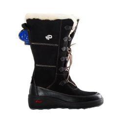 6330539f24fbdf Shop Women s Pajar Nicole Boot Vintage Black - Free Shipping Today ...