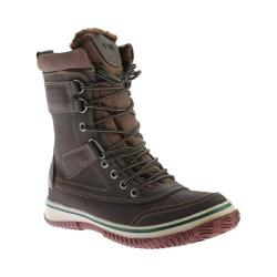 Men's Pajar Gash Dark Brown/Grey