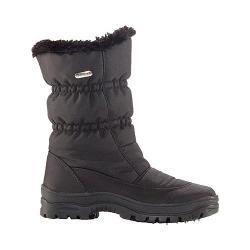 Women's Pajar Snowcap 2 Black