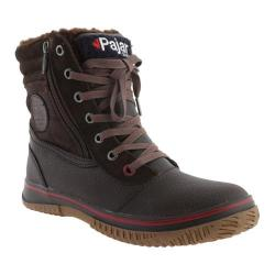 Men's Pajar Trooper Boot Dark Brown