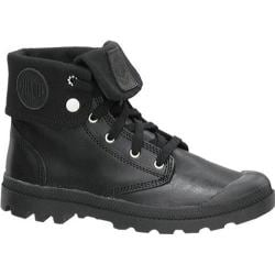 Men's Palladium Baggy Leather Black