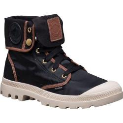 Palladium Baggy TX Boot Black