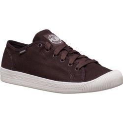 Men's Palladium Flex Lace Sneaker Chocolate/Marshmallow