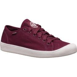 Men's Palladium Flex Lace Sneaker Granata/Marshmallow