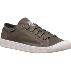 Men's Palladium Flex Lace Sneaker Olive Stone/Marshmallow