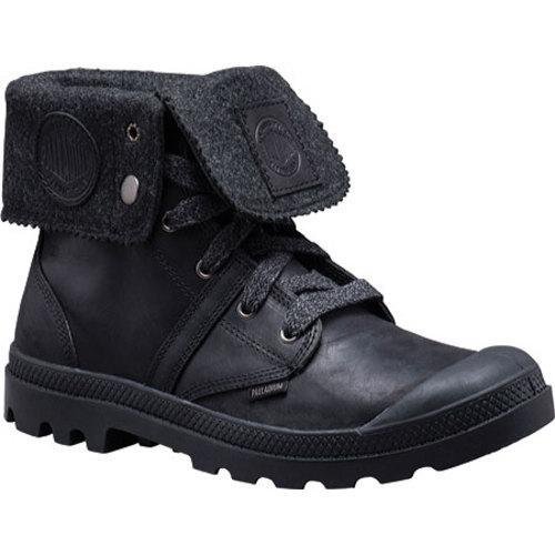 Shop Men s Palladium Pallabrouse Baggy Plus 2 Boot Black Metal - Free  Shipping Today - Overstock.com - 11794276 c9cb8ba3a05