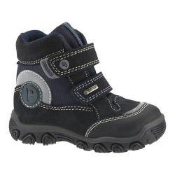 Boys' Primigi Aurelio-E GORE-TEX Boot Blue Suede