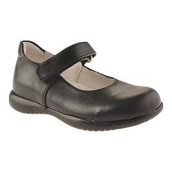 Girls' Primigi Azalea Black Leather
