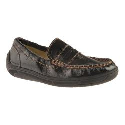 Children's Primigi Choate Black Patent Leather