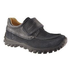 Boys' Primigi Walker Blue Suede/Leather