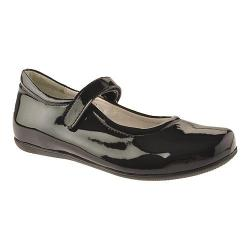 Girls' Primigi Zura-1E Black Patent Leather