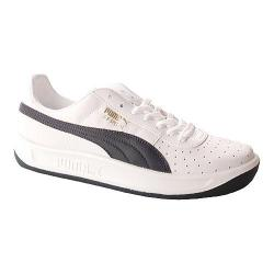 Men's PUMA GV Special White/New Navy