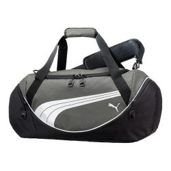 PUMA Teamsport Formation Duffel (Small 20in) Grey