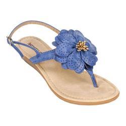 Women's Rialto Gilmore Blue Synthetic