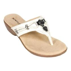 Women's Rialto Kismet Cream Vancouver Synthetic