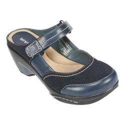 Women's Rialto Mystical Navy Synthetic (4 options available)