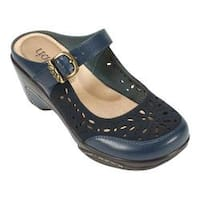 Women's Rialto Viva Navy Synthetic
