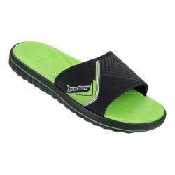 Men's Rider Board Black/Green