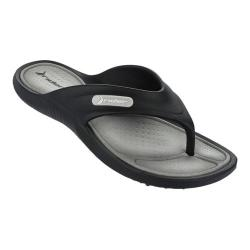 Men's Rider Cape IX Thong Sandal Black/Gray