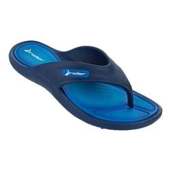 Men's Rider Cape IX Thong Sandal Blue/Blue