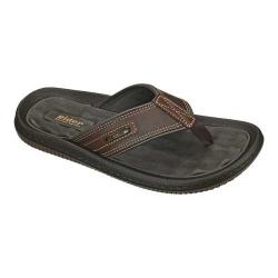 Men's Rider Dunas II Sandal Brown/Brown