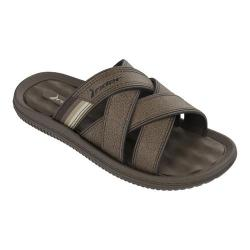 Men's Rider Dunas Slide Brown